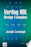 Verilog HDL Design Examples