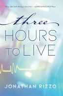 Three Hours to Live Book PDF