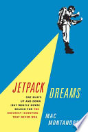 Jetpack Dreams