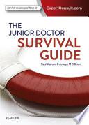 The Junior Doctor Survival Guide Epub3 book