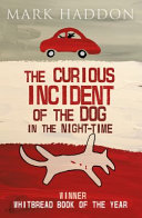 The Curious Incident of the Dog in the Night time Book PDF