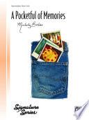 A Pocketful of Memories
