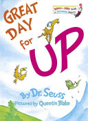 cover img of Great Day for Up!