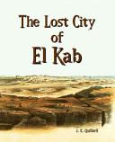 download ebook the lost city of el kab pdf epub