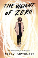 The Weight of Zero Book Cover