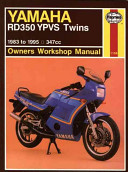Yamaha Rd350 Ypvs Twins