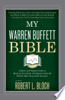 My Warren Buffett Bible