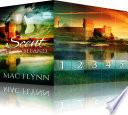 Scent of Scotland  Lord of Moray Box Set  BBW Scottish Werewolf   Shifter Romance