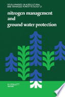 Nitrogen Management and Ground Water Protection