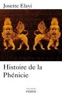 Histoire de la Phénicie