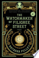 The Watchmaker of Filigree Street Book PDF