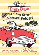 Digby O Day and the Great Diamond Robbery