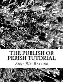Publish Or Perish Tutorial book