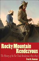 Rocky Mountain Rendezvous
