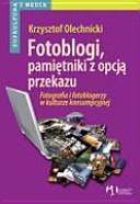 Fotoblogi pamietniki z opcja przekazu
