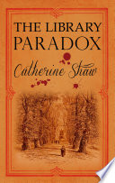 The Library Paradox Book Cover