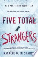 Five Total Strangers Book PDF