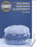 Development  Globalisation and Sustainability