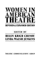 Women In American Theatre