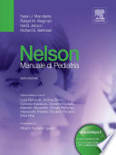 Nelson Manuale Di Pediatria book