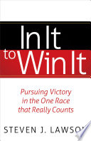 In It To Win It : god's desire is for his people to experience...