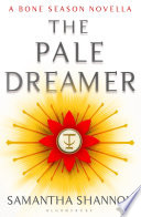 The Pale Dreamer Book Cover