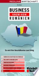 Business Know-how Rumänien