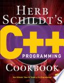Herb Schildt S C Programming Cookbook