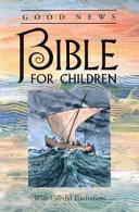 Good News Children s Bible TEV