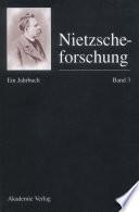 Nietzscheforschung