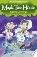 Magic Tree House 8  Moon Mission