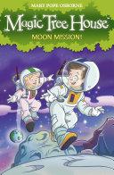 Magic Tree House 8  Moon Mission