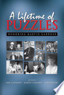 A Lifetime Of Puzzles book
