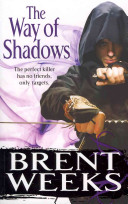 The Way Of Shadows Pdf/ePub eBook