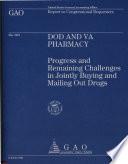 Dod and Va Pharmacy