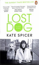 Lost Dog Book Cover