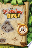 NIV, Adventure Bible, Hardcover, Full Color