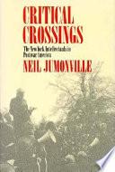 Critical Crossings