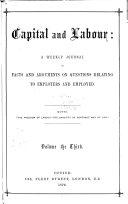 download ebook capital and labour pdf epub