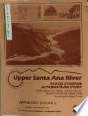 Santa Ana River Main Stem And Santiago Creek