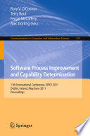 software-process-improvement-and-capability-determination
