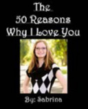 The 50 Reasons Why I Love You