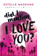 Did I Mention I Love You? Book Cover
