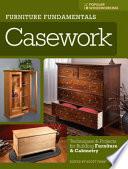 Furniture Fundamentals   Casework