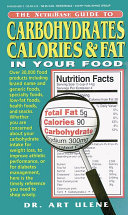 The Nutribase Guide to Carbohydrates  Calories and Fat in Your Food