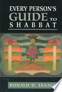 Every Person's Guide to Shabbat