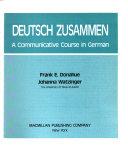 Deutsch Zusammen  Text