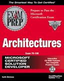 MCSD Architectures Exam Prep