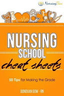 Nursing School Cheat Sheets