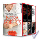 Nora Roberts The Stanislaskis Series Books 4 6